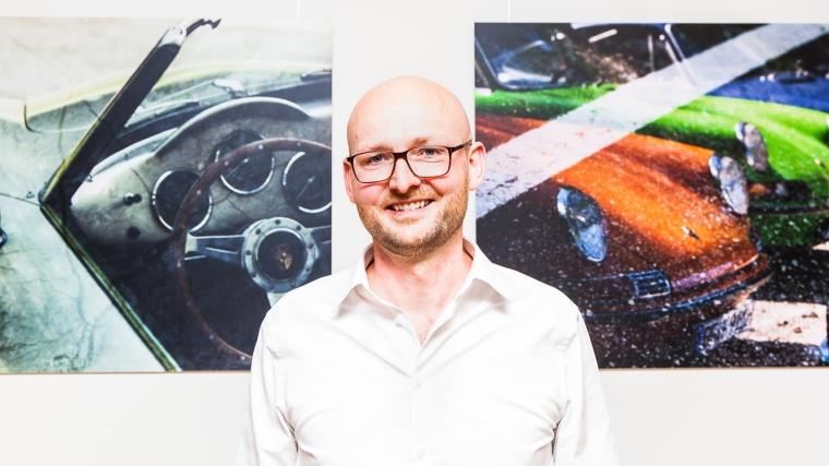 Fotograf, Jakob Kähler, Kähler, Ausstellung, Foto, Doppelbelichtung