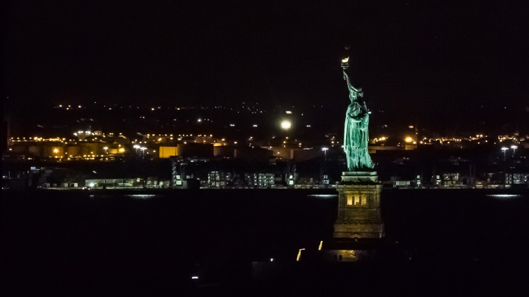 new York, manhattan, Statue of Liberty, Freiheitsstatue