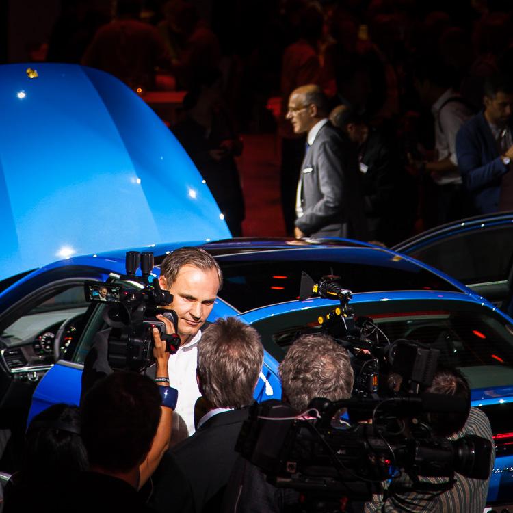 Oliver Blume, Blume, Porsche, Porsche-Chef, Vorstandsvorsitzender, Panamera