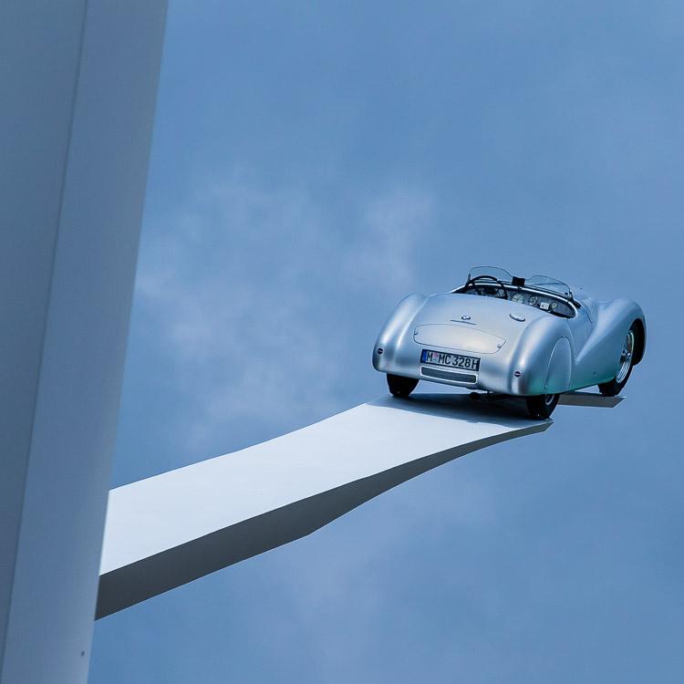 BMW 328, BMW, Roadster, Oldtimer, Festival of Speed, Goodwood