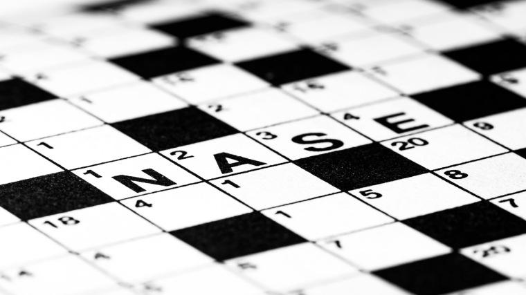 Rätsel, Kreuzworträtsel, Zahlenrätsel