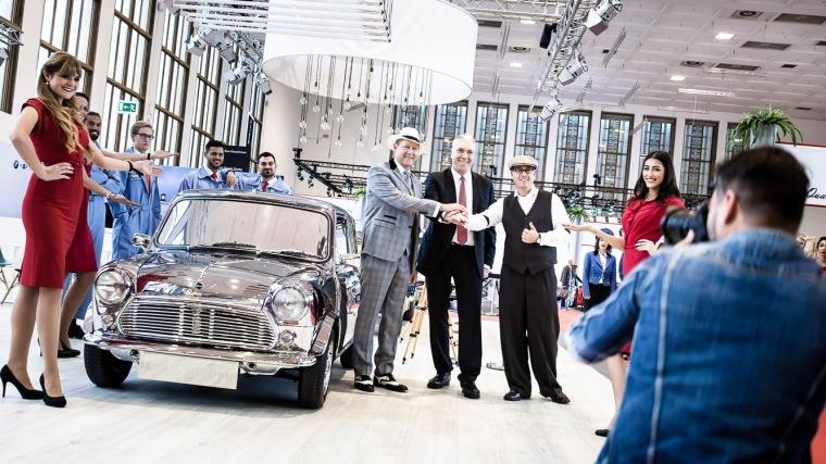 Fotograf, Berlin, Messe, Oldtimer, Motor World Classics