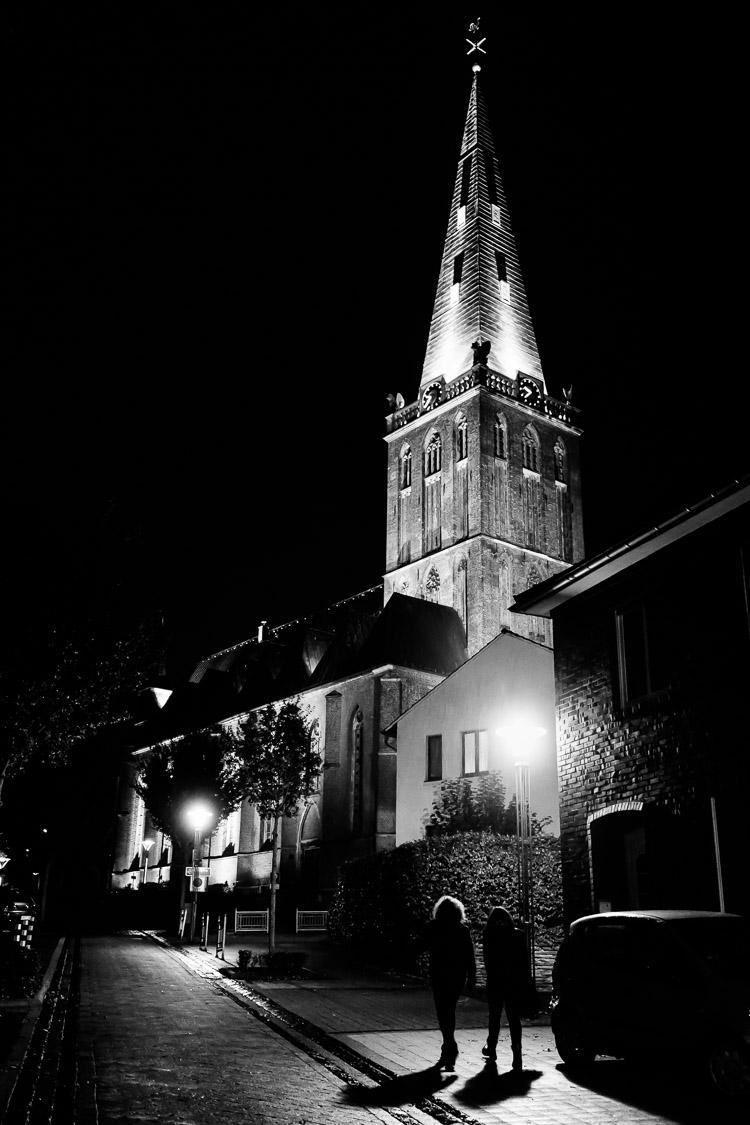 Kirche, St. Gangolf, Heinsberg