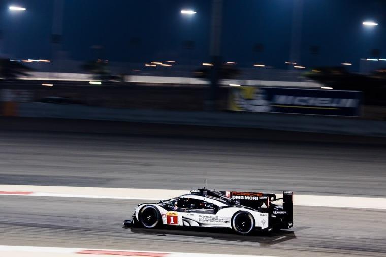 Rennwagen, Autorennen, WEC, Porsche