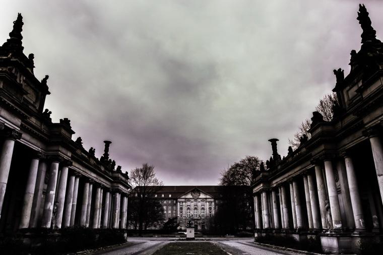 Kammergericht, Verfassungsgericht, Berlin, Volksgerichtshof