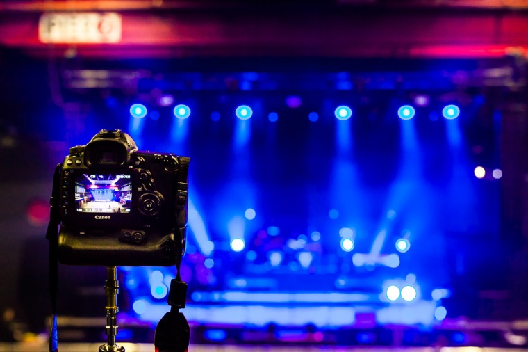Kamera, DSLR, Spiegelreflex, Canon EOS 5D Mark IV, Timelapse